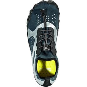 CAMPZ Chaussures d'eau avec lacets, grey/silver